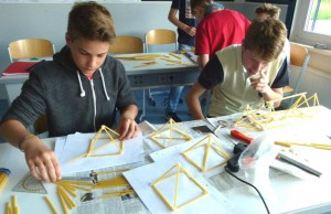 Brücken bauen - fächerübergreifend