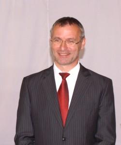Schulleiter Dr. M. Wolf