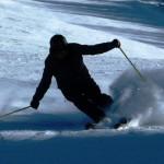 Skifahrt alpin - jedes Jahr!