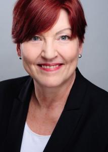 Frau Bierwirth - Vorstandsmitglied