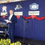 15 Jahre Gymnasium Panketal - Rede des Schulleiters