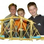 Brücken bauen - ganzheitlich lernen