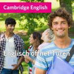 Cambridge English Zertifikate