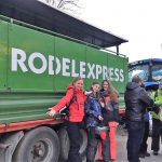 Rodelexpress...
