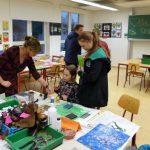 Gymnasium Panketal - nicht nur für Künstler