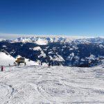 Skifahrt 2019 - schneereichste Pisten