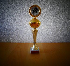 Pokal Schulschachmeisterschaft