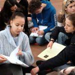 """Workshop zum Thema """"Glauben - Nichtglauben"""""""