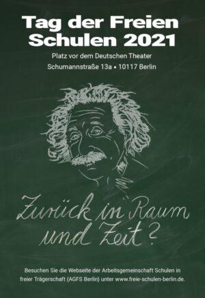 Tag der Freien Schulen Berlin 2021
