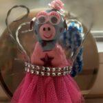 Nein, natürlich nicht Ms Piggy!